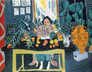Matisse-interior-with-etruscan-vase-1940-wikiart.org